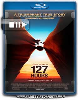 127 Horas Torrent – BluRay Rip 1080p Dual Áudio
