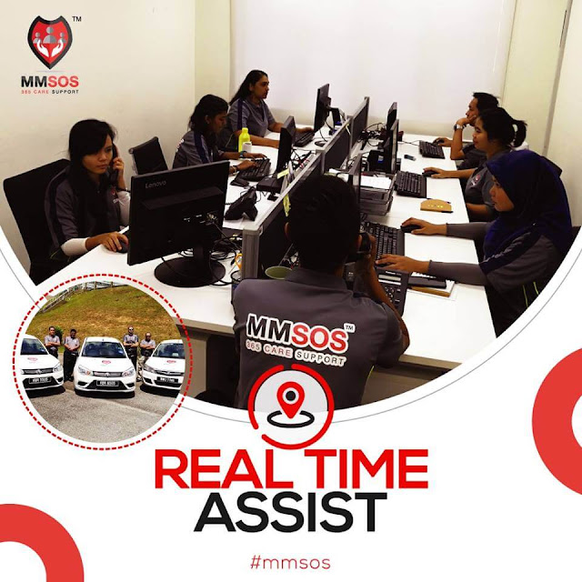 MMSOS real Time Assist