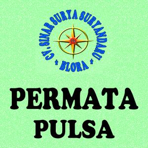 Hasil gambar untuk GAMBAR PERMATA PULSA