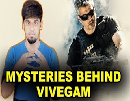Vivegam Story Mystery Revealed   Iluminati Secrets Behind Vivegam   Thala Ajith & Siva Brave Attempt