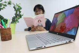 3 Daftar Laptop HP harga 5 Jutaan yang Paling Laris di Pasaran
