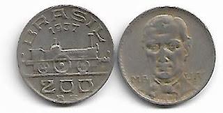 200 Réis, 1937