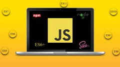 Master JavaScript - The Most Compete JavaScript Course 2020