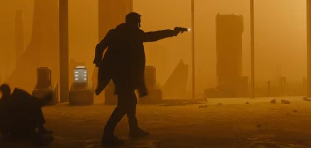 Blade Runner 2049 - Cine fantástico - el fancine: pelis TOP25 en 2017 - ÁlvaroGP - el troblogdita - Social Media - SEO