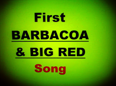 #barbacoa and big red