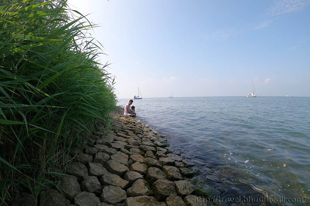 What to do in Pampus Island