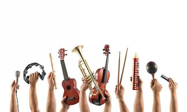 """""""Γνωριμία με τα μουσικά όργανα"""" από το Δημοτικό Ωδείο Άργους Μυκηνών"""