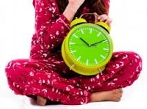 Dampak Buruk Kurang Tidur Bagi Kesehatan