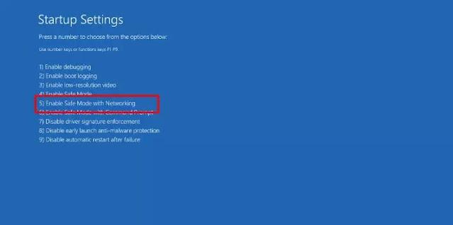 Cara Mengatasi Spotify Error Code 18 di Windows 10-2