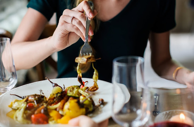 Inilah 7 Rahasia Tetap Langsing Meski Tak Pernah Diet