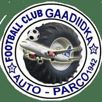 Resultado de imagem para Gaadiidka FC