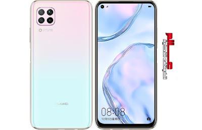 مواصفات هواوي نوفا Huawei nova 6 SE JNY-AL10, JNY-TL10 موبايل هواوي نوفا Huawei nova 6 SE - هاتف/جوال/تليفون هواوي نوفا Huawei nova 6 SE