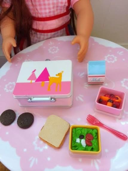 Atv Stores Near Me >> Karen Mom of Three's Craft Blog: Our Generation Lunch Set ...