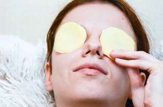 How to get rid of eye bags naturally