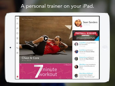10 Best Free Workout Apps for Android in 2018 (Fitness Workout Apps) 5