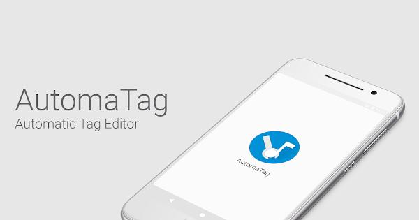 Automatic Tag Editor v2.0.1 (Premium Mod)