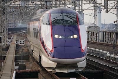 JR東日本E3系2000番台