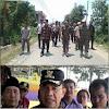 Hari Kedua, Bupati Adirozal Bersama DPRD Tinjau Kesiapan TdS