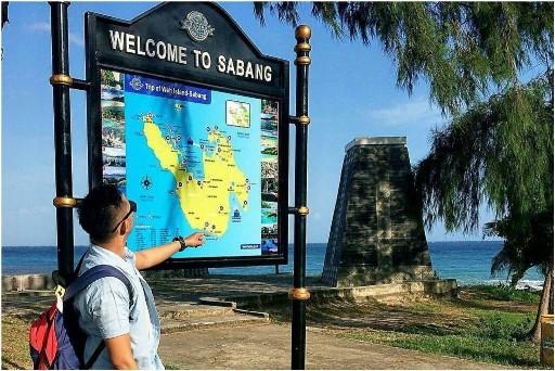 Destinasi Wisata Di Kota Sabang Yang Mengesankan