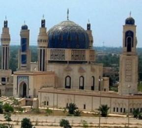 السياحية في العراق