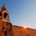 Средиземноморское паломничество: Базилика Рождества Христова (Вифлеем)