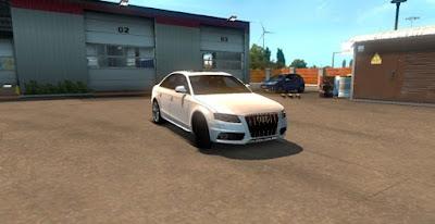 Audi RS4 v 1.5