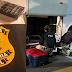 PRF prende traficante transportando cocaína em ônibus