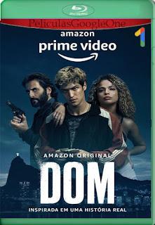 DOM Temporada 1 (2021) AMZN [1080p Web-DL] [Latino-Inglés-Portugués] [LaPipiotaHD]