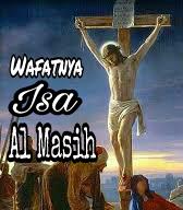 Diangkatnya Nabi Isa ke langit