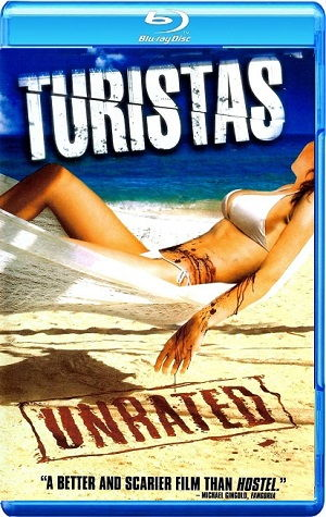 Turistas BRRip BluRay SIngle Link, Direct Download Turistas BRRip 720p, Turistas BluRay 720p