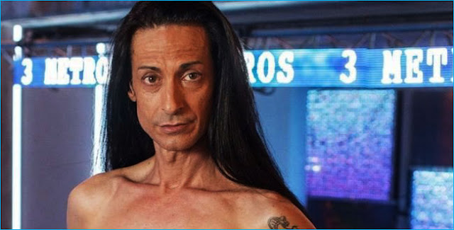 astrologo espanol gay sandro rey