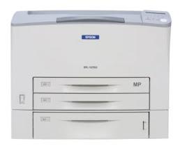 Epson EPL-N2550DT Pilotes d'imprimante télécharger