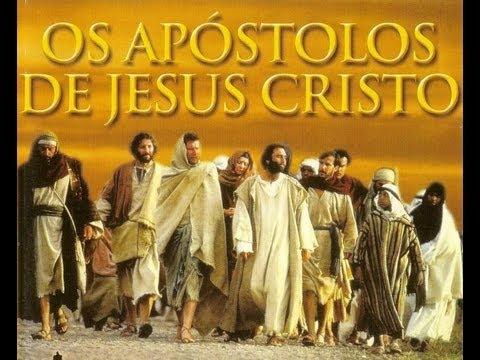 Assistir filme bíblico Os Apóstolos de Jesus Cristo