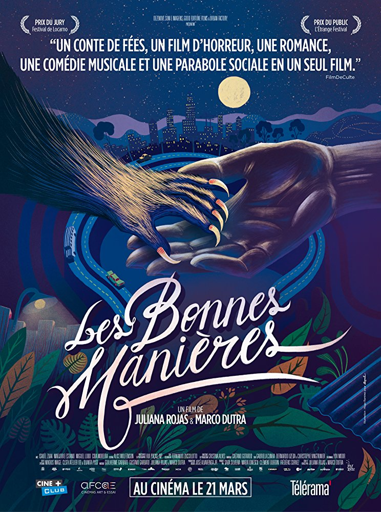 [Seattle International Film Festival] Good Manners (2017) - Reviewed