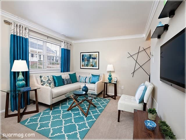 ديكورات شقق 2 | Apartments Decors 2