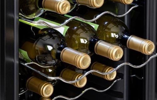 Beste wijnkoelkast test Klarstein