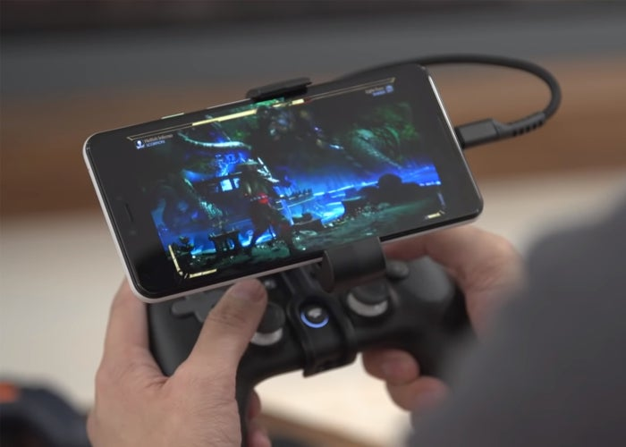 How to play Google Stadia games on unsupported phones?