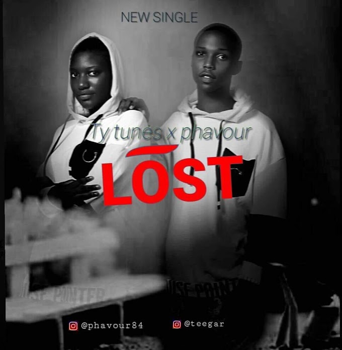 [Music]: Download Ty Tunes x Phayvour-LOST