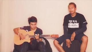 Phul Butte Saari Lyrics - Pratik Gurung (Original by Marmik Lama)