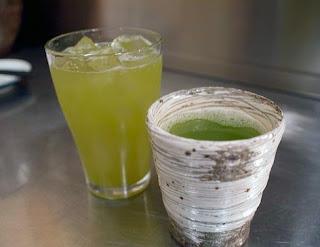 Ancient African Viagra Green Fig Tea Recipe
