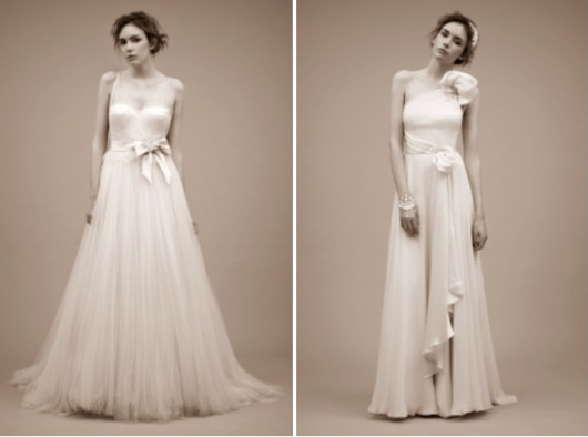Vintage Wedding Dresses Jenny Packham: Halcyon Style: Jenny Packham: Vintage Bridal Style