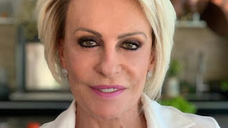 Ana Maria Braga revela que foi diagnosticada com câncer novamente; veja vídeo