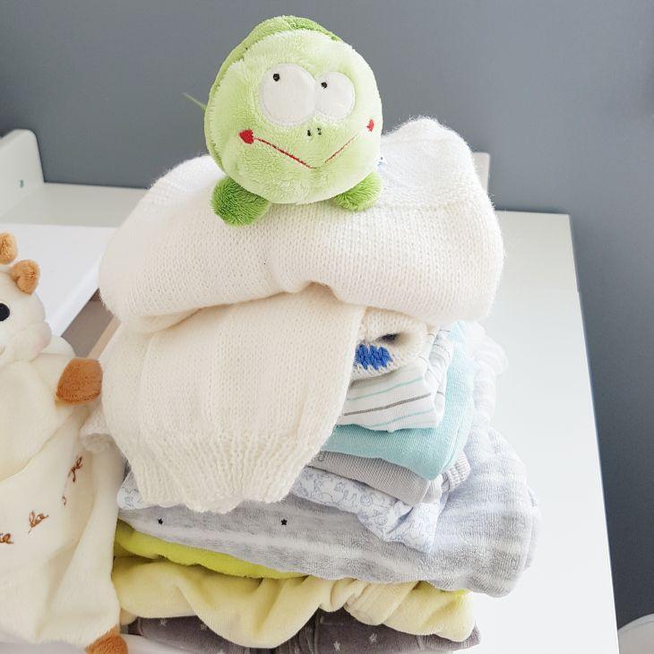 indispensables pour la maternité