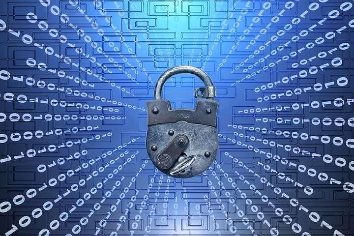 protección de datos y seguridad