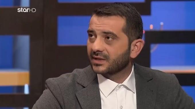 Κουτσόπουλος: Ερωτευμένος ο... Masterchef - Ποια είναι η γυναίκα που κέρδισε την καρδιά του