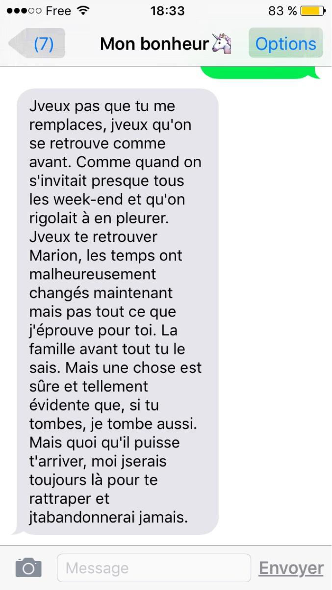 Message D Anniversaire Pour Son Copain