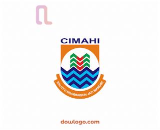 Logo Kota Cimahi Vector Format CDR, PNG