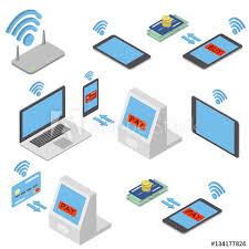 اكتشف مصطلح التكنولوجيا اللاسلكية الحديثه في 2021