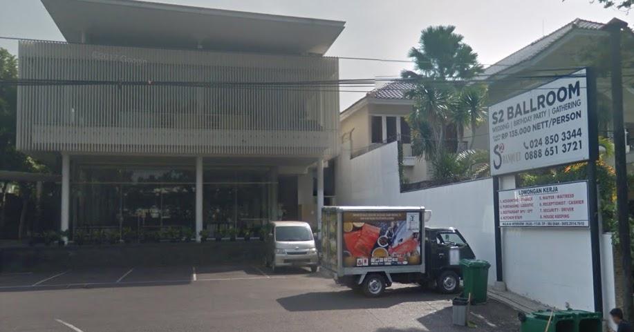 Loker 11 Karyawan Admin Waiter Security Dan Lain Lain Di Mac Ballroom Catering Semarang Loker Terbaru Di Semarang Dan Sekitarnya