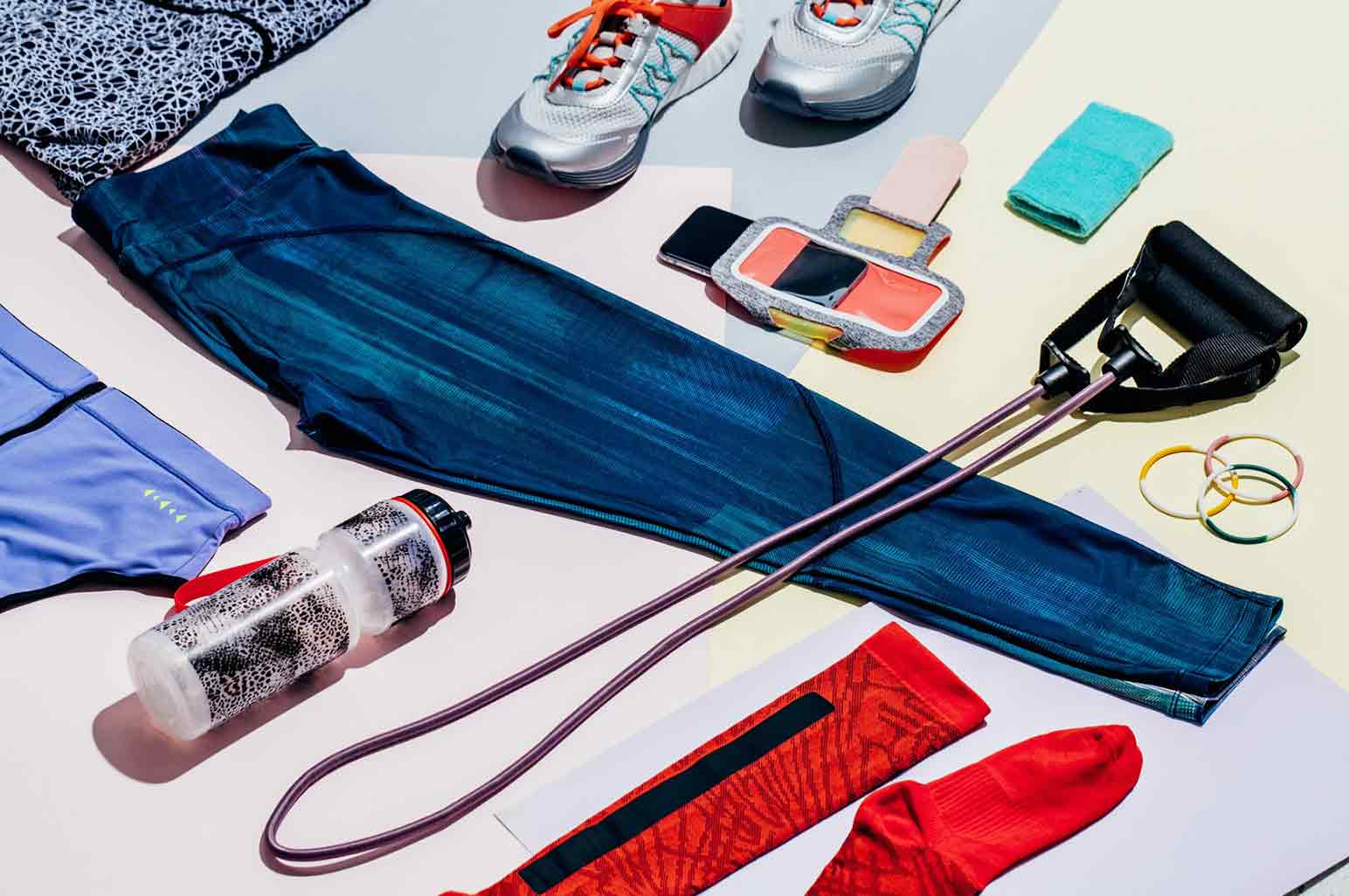 Should You Be Dressing up for the Gym